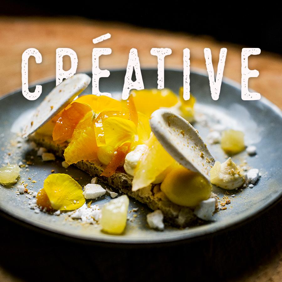 notre cuisine créative