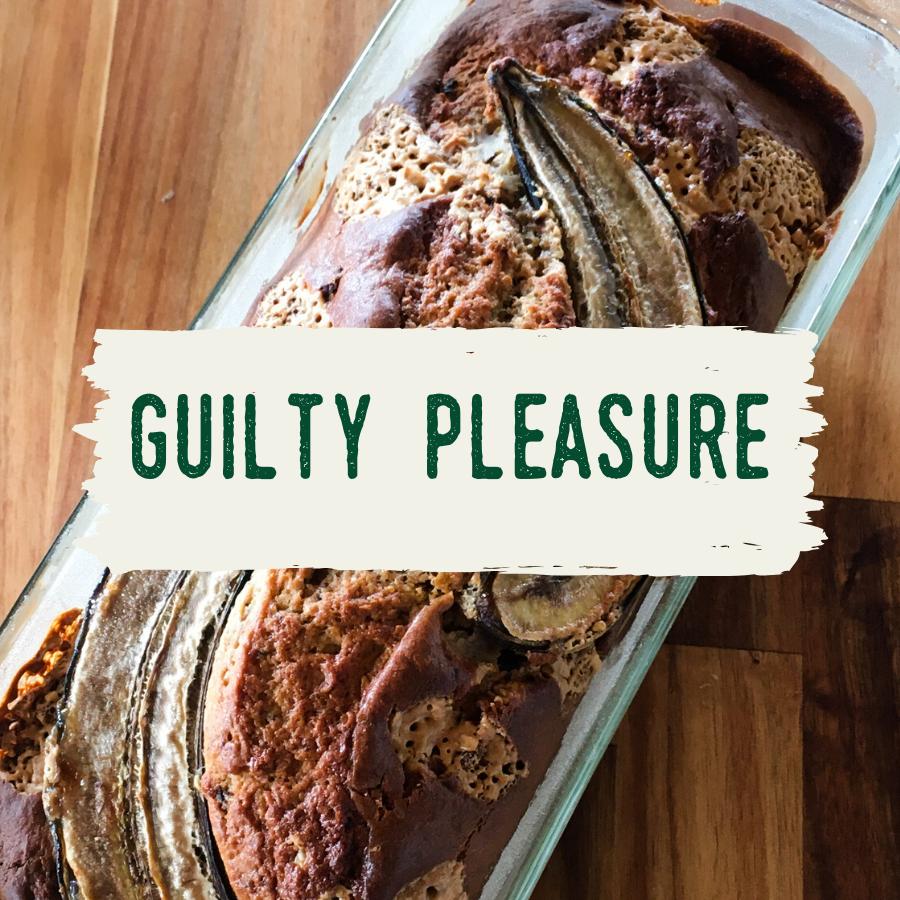 Recettes guilty