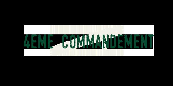 titre- 4eme commandement