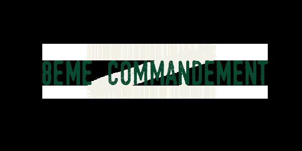 titre- 8eme commandement